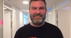 Espen Norovik Norway