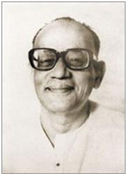 Shrii Prabhat Rainjan Sarkar (1921-1990)