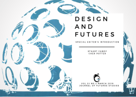 Design and Futures: Special Editor's Introduction