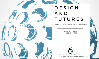 Homepage * Journal of Futures Studies