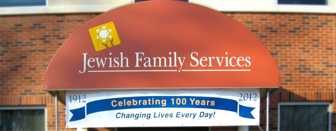 Jewish Family Services Hartford
