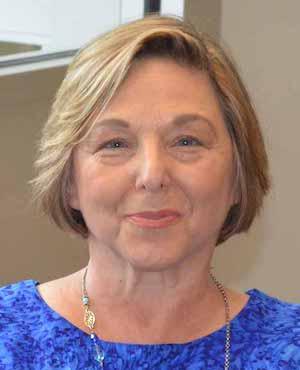 Lynn Marcus • therapist at JFS Hartford