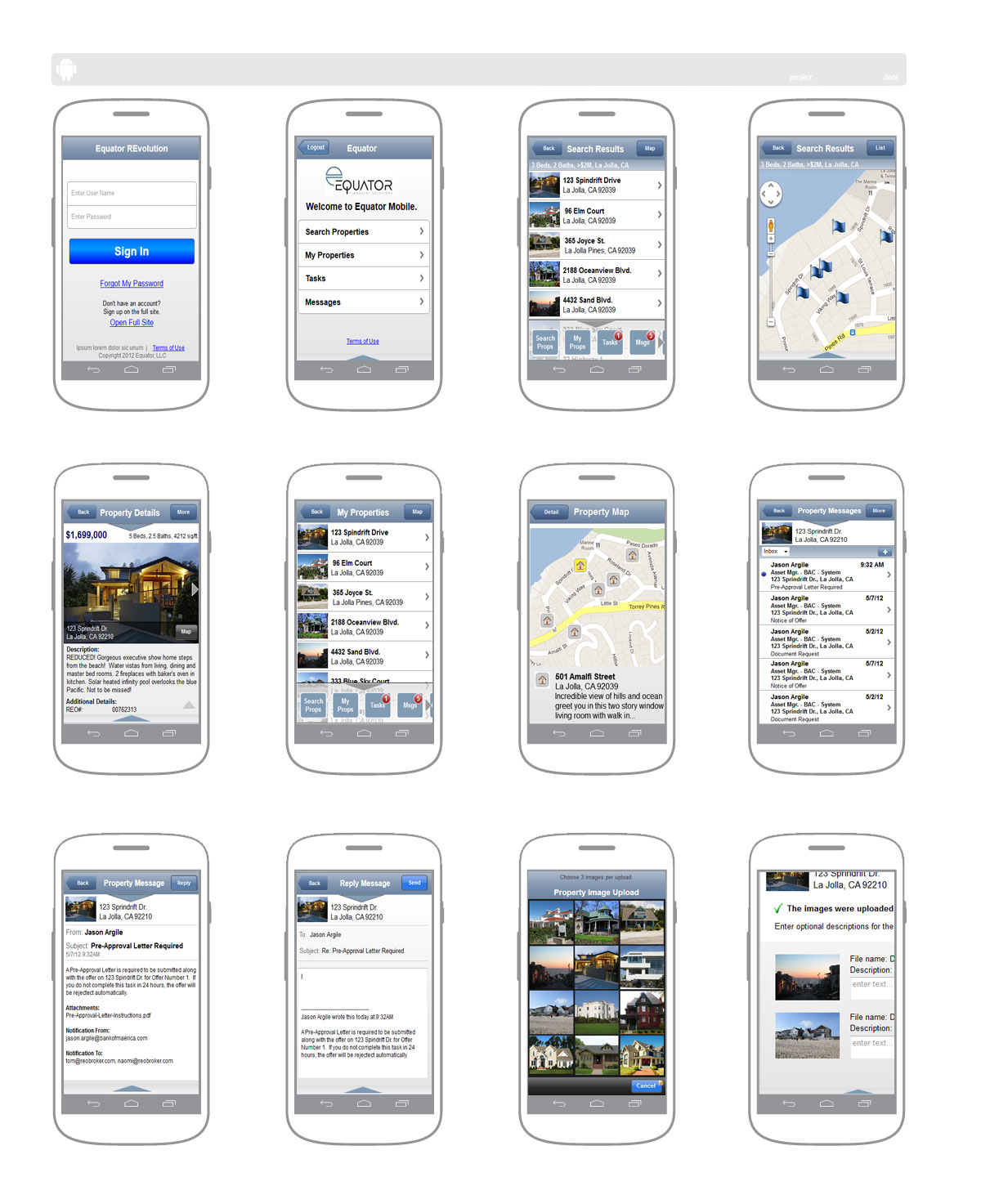 Android_Mobile_wireframes