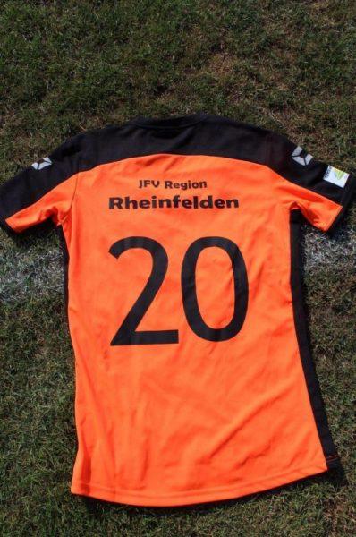 E4: Gefühlte Niederlage beim 4:4 gegen Laufenburg