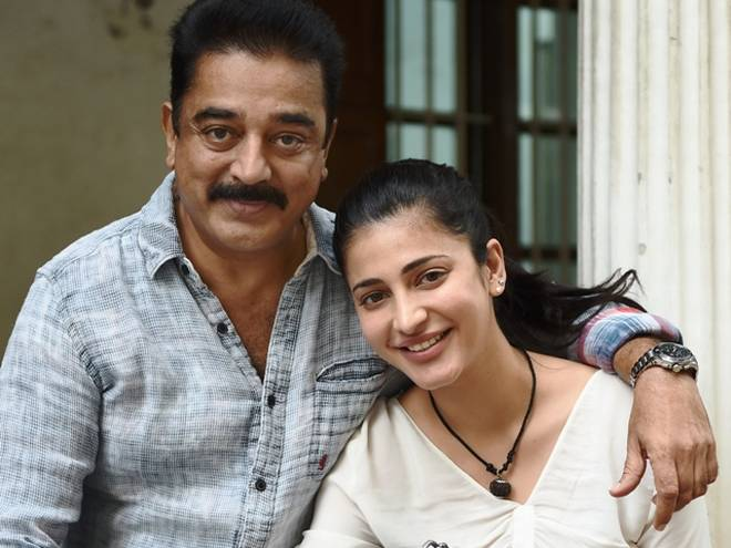 I Don't Want To Work With My Father: Shruti Haasan! | JFW Just for women