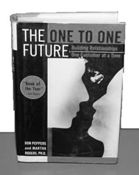 The One to One Future - Don Peppers & Martha Rogers
