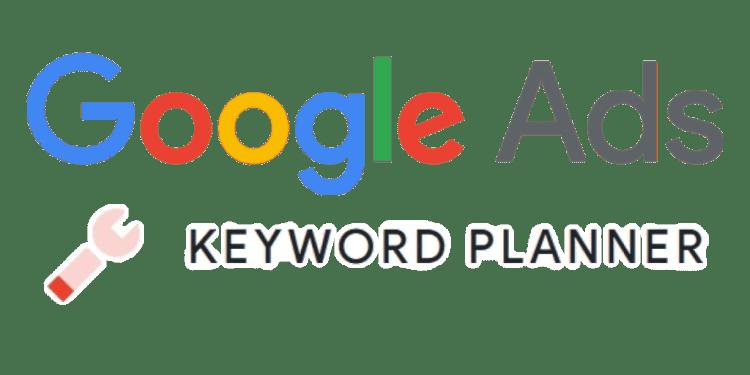 Le planificateur de mots clés de Google