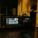 FTDX3000D を戦列に追加