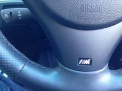 M Sports仕様  M3ではありませんョ
