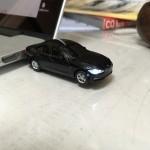 ミニカー型 USBメモリを衝動買い