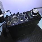 RJX-601 メンテナンスパック 作業終了 2015/09/16
