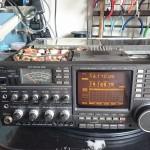 IC-780 やはりPLLか? 【2015/10/30】