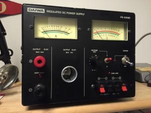 予備電源 30A PS-310D