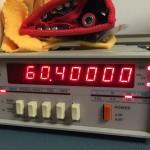 CX-11A キーヤー異常の原因判明  IC-821は順調 【2016/03/30】