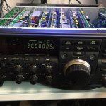 NRD535D、FT-901 同時入場 【2016/05/17】