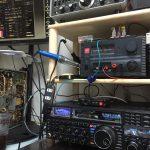 RRS-Pi 近況 FTDX5000 検証終了 【2016/05/25】