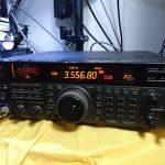 IC-736 OH完了! 【2016/09/14】