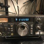 TS-660X チェックアウト【2017/12/13】