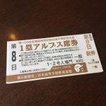 世の中はお盆休み!【2018/08/13】