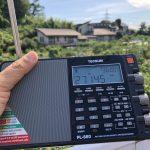 TS-690 修理困難 / TR-1000 リレー調達【2019/08/09】