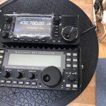 IC-706MK2G ご出場 / FT-847M ご出場 / IC-790D 修理困難 / IC-775DX2 ご入場【2020/10/30】