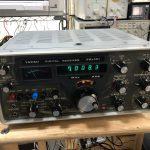 JRL-3000F ご入場 / FR-101D ご入場 / ICF-2001D ご出場 / FT-847 ご出場 /FT-101D ご入場【2021/03/05】