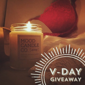 dirty candle giveaway
