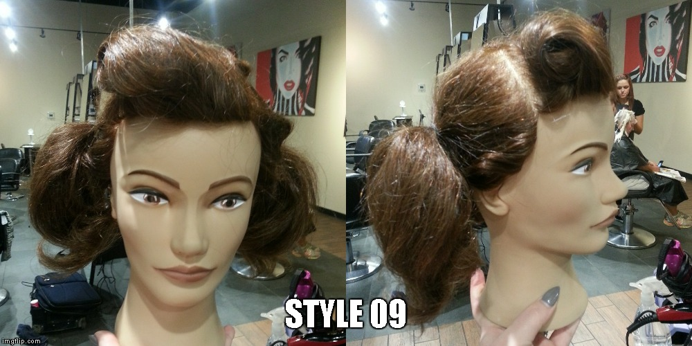 Style 09 Meme