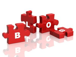 Don't Let Your Real Estate Blogging Fall by the Wayside
