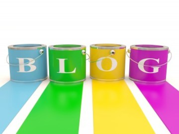 Improve your blogging skills