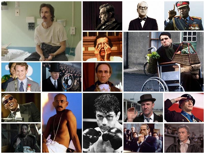Oscar-wining-true-stories