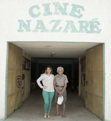 O cinema é um símbolo de resistência (FOTO: Divulgação)