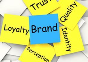 Branding 101:  Brand vs. BRANDING