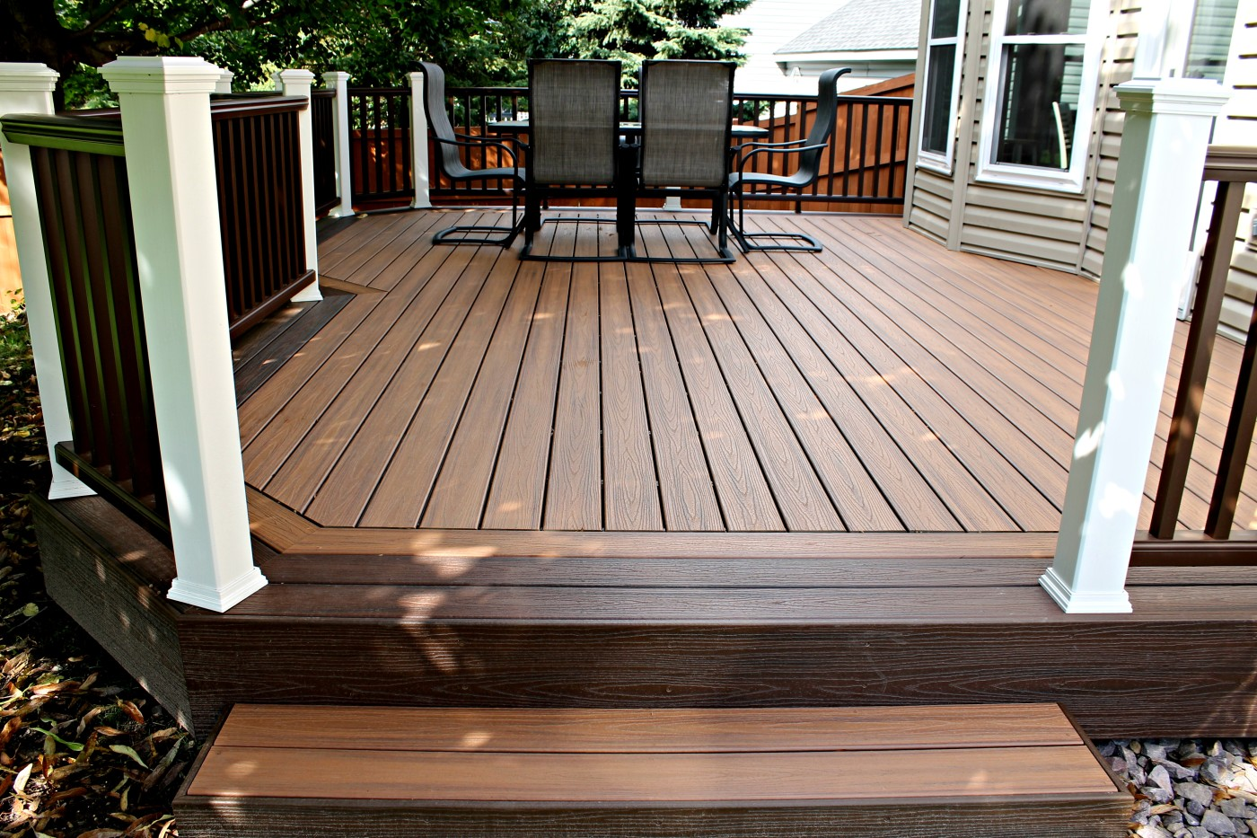 Residential Decks And Porches - JG Hause Construction on Patio Planner id=60576