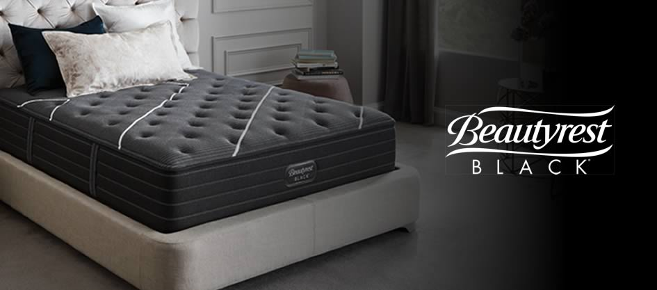 beautyrest black c class plush pillow top today s home furnishings
