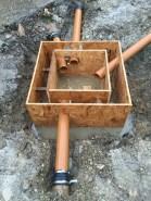 drainage