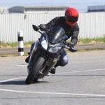 Cómo solicitar una indemnización por accidente de moto