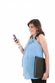 Embarazo y trabajo: todo lo que tienes que saber