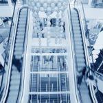 Reclamación por caída en un Centro Comercial