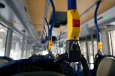 Indemnización por un accidente en un autobús