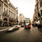 Educación vial para peatones