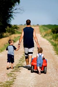 Cómo establecer unrégimen de visitas en un divorcio y que sea práctico