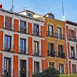 La vivienda comprada por una pareja al 50 %