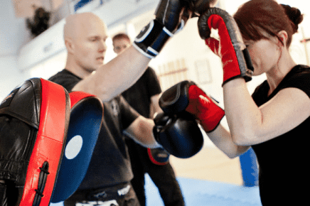 self defence in high wycombe buckinghamshire