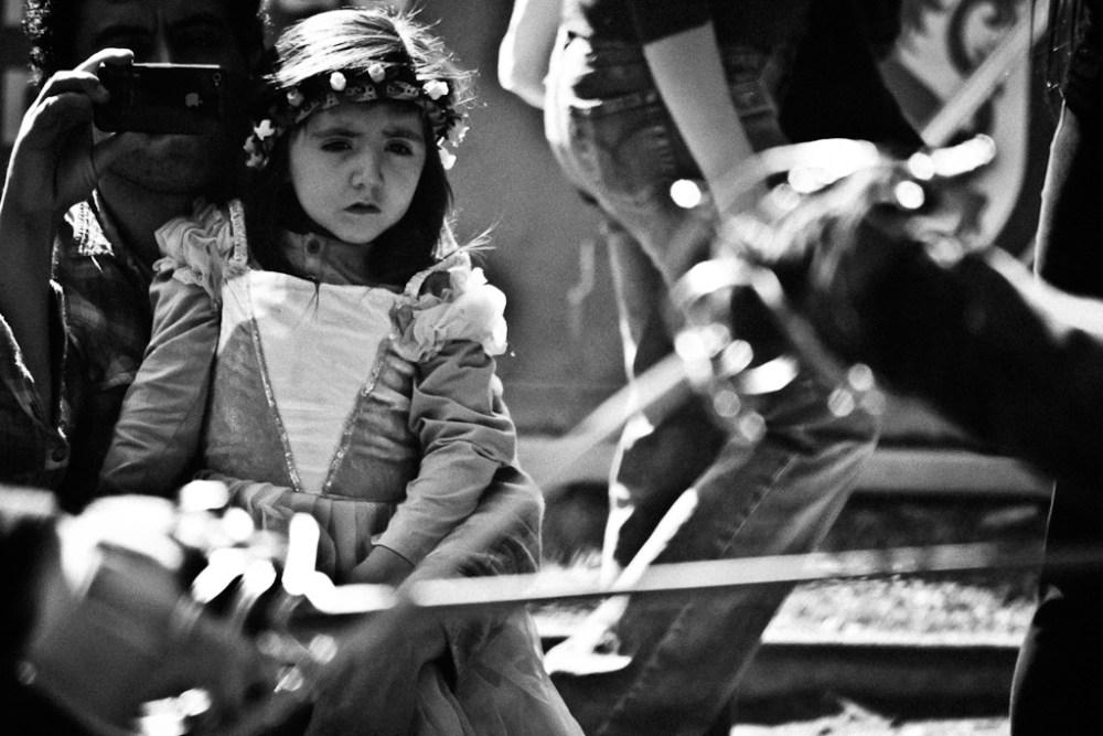 [Fotografía] IV Encuentro Medieval - Santiago 2012 (3/6)