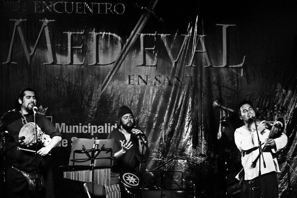 [Fotografía] IV Encuentro Medieval - Santiago 2012 (4/6)