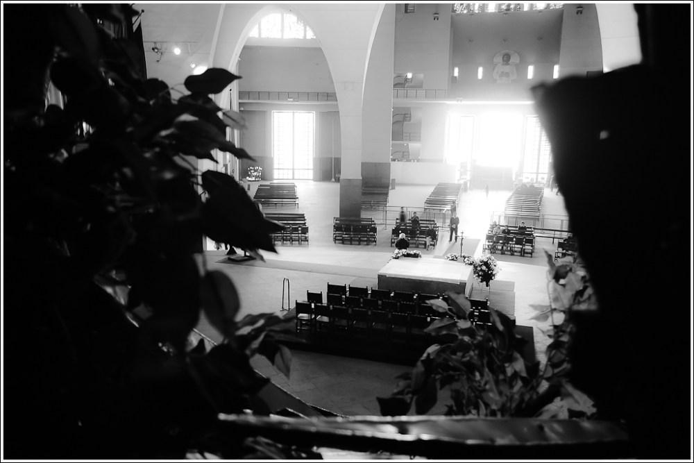 [Fotografía] Templo Votivo de Maipú (3/6)