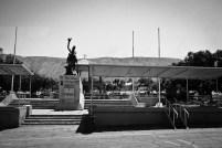 Plaza Chuquicamata