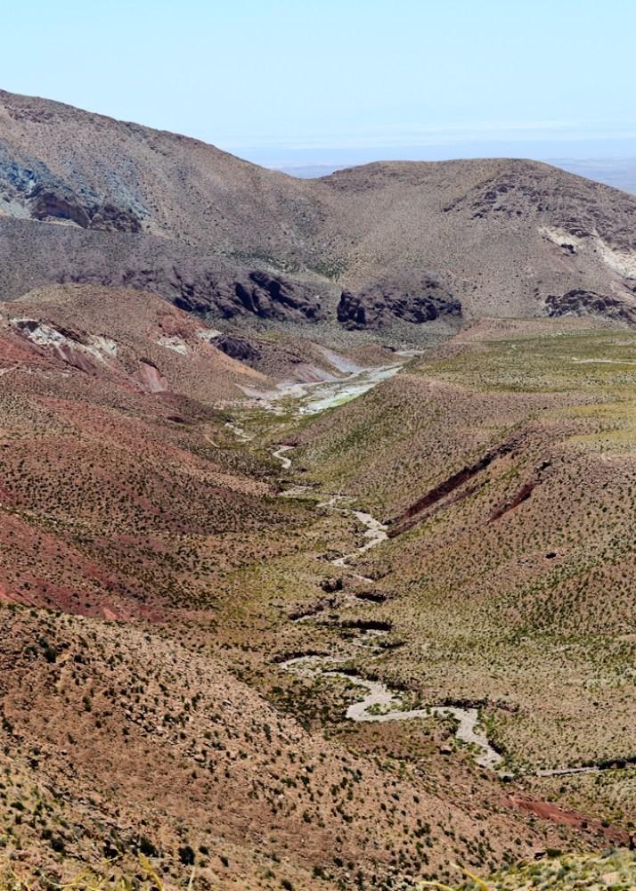 [Fotografía] - Altiplano Norte de Chile (2/6)
