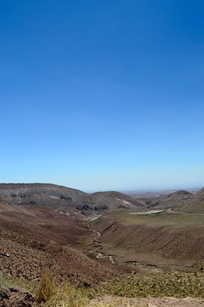 [Fotografía] - Altiplano Norte de Chile (3/6)